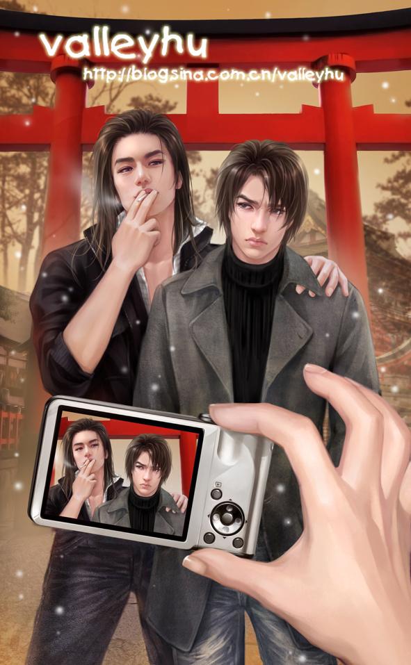 lin_liang_hao_qiang_by_valleyhu-d4qcltm